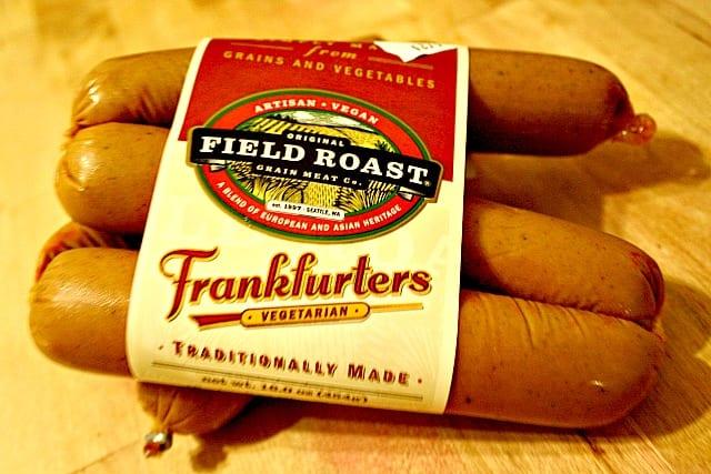 Review: Field Roast Frankfurters | Dairy-Free State
