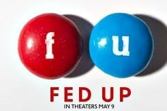 Review: Fed Up the Movie