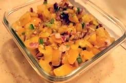 Recipe: Golden Salsa
