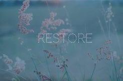 Word of 2017: Restore