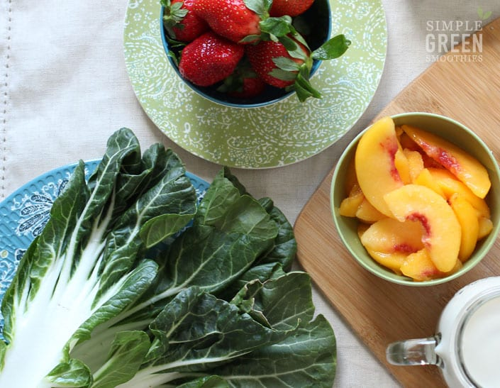 Photo courtesy of Simple Green Smoothies