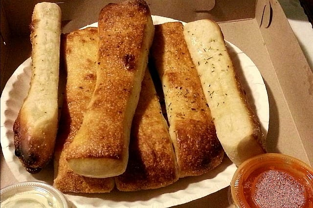 ian's pizza vegan side sticks