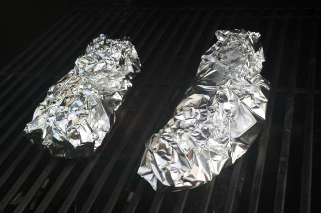 veggie packets