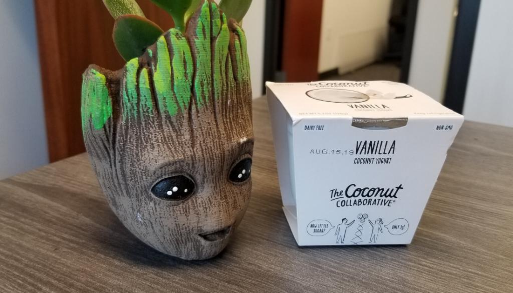 Coconut Collaborative Review