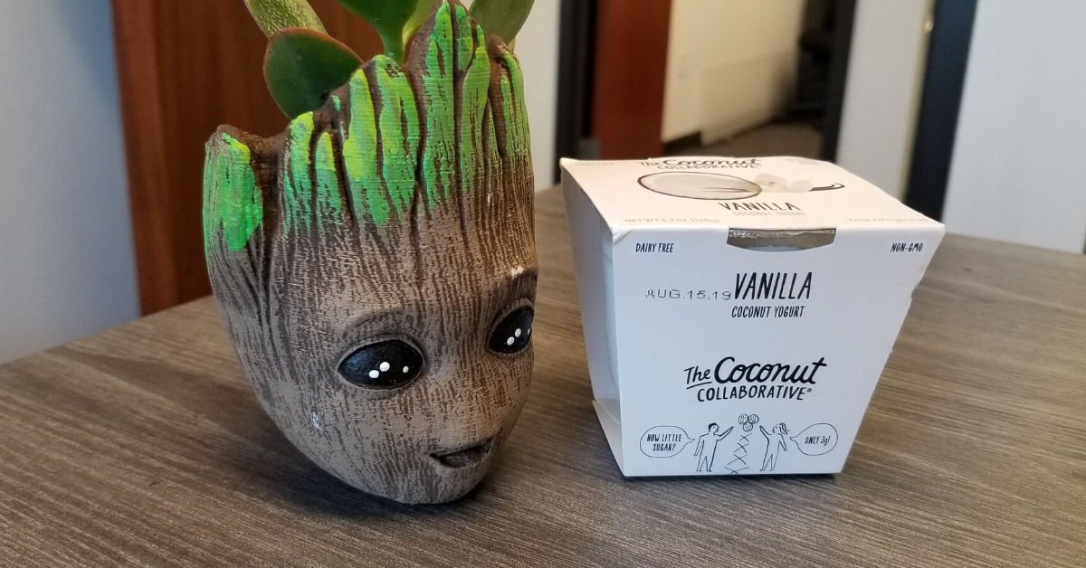 Coconut Collaborative Review