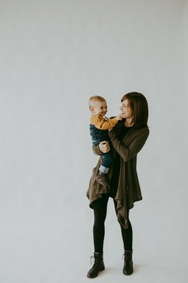 The Glass Pantry Jenna & Son
