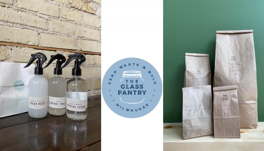 The Glass Pantry Milwaukee