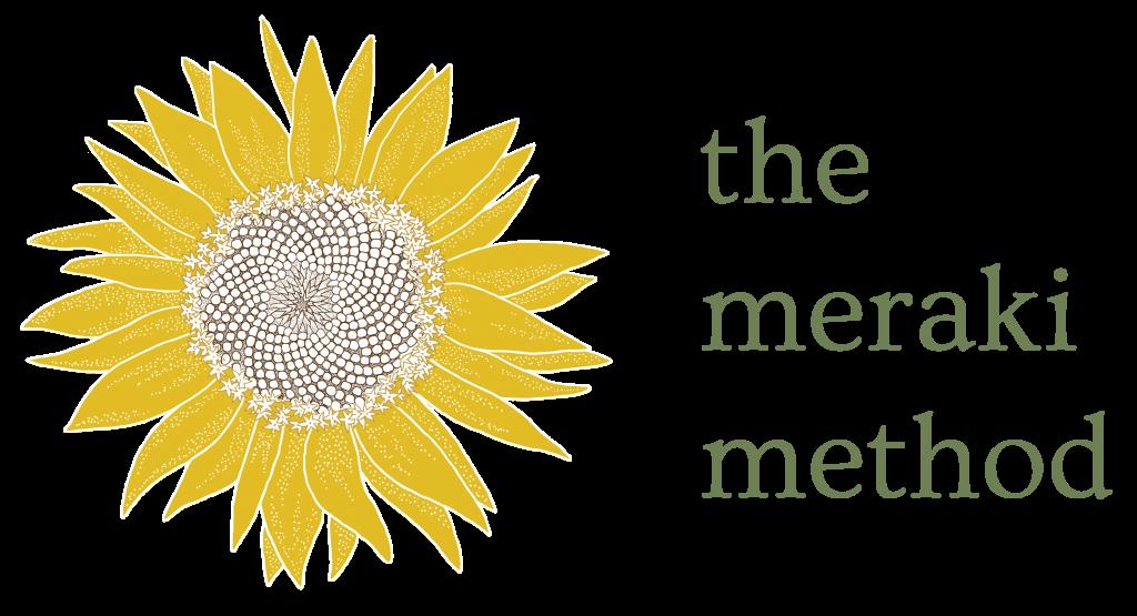 The Meraki Method logo