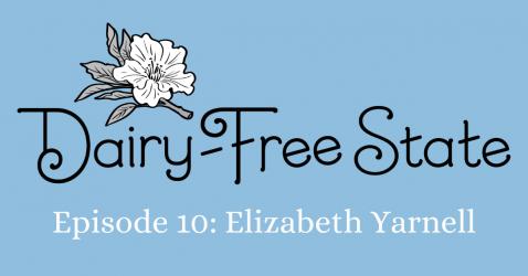 Episode 10: Elizabeth Yarnell